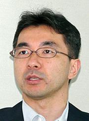 プロセス&テクノロジー事業部 プリンシパルの原市郎氏