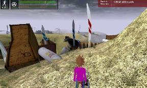 IBMの教育用ゲームコンテンツ「Power Up」