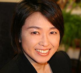 一橋大学大学院の大薗恵美准教授