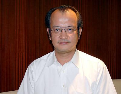 日本BPM協会の理事と事務局長を兼務する横川省三氏