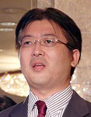 大型BPR案件を長年にわたり手掛けてきたガートナー ジャパンの和田智之氏