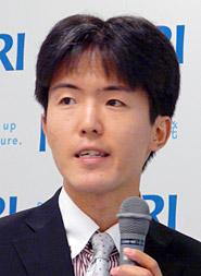 経営ITイノベーションセンター 事業開発室の伊藤慶史氏