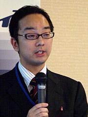 ベリングポイントの伊藤久明氏