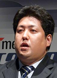 ソフトウェア・エー・ジーの高野忍氏