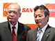 新日本石油と三洋電機、太陽電池の新会社を設立