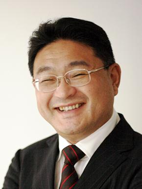 ビジネスコーチの細川馨代表取締役