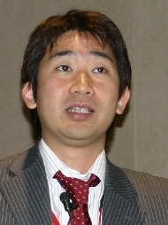 米NTT DATA AgileNet L.L.Cの本城啓史氏