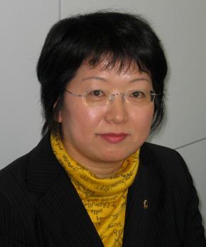 北京太公網科技発展有限公司の慕紅雲社長