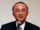 「ITで国を改革できると信じている」——トヨタ自動車・渡辺社長