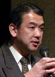 良品計画の松井忠三会長