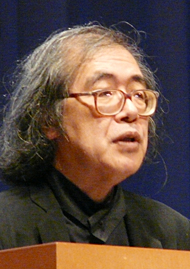 早稲田大学大学院 情報生産システム研究科の客員教授、丸山不二夫氏
