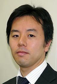 IBCSでヒューマンキャピタルマネジメント分野を担当する関伸恭氏