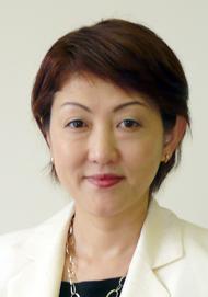 IBM ソフトウェア事業 ISV&デベロッパー事業推進部長の古長由里子氏