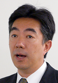 東京基礎研究所 所長の森本典繁氏