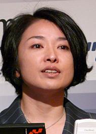 一橋大学大学院 国際企業戦略研究科の大薗恵美准教授