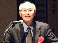 国立環境研究所特別客員研究員 西岡秀三氏