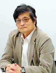 早稲田大学ビジネススクールの根来龍之教授
