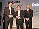 ECサイト運営の中国企業が断トツ 米デロイトがアジア太平洋地域の急成長500社を発表