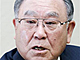 「民主党政権でも積極的に提言」——日本経団連・御手洗冨士夫会長