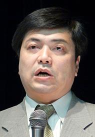 早稲田大学商学学術院の長谷川惠一教授