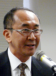 GEキャピタルジャパン 執行役員CIOの松本良之氏