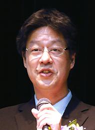NTTデータ経営研究所パートナー・情報戦略コンサルティング本部長の三谷慶一郎氏
