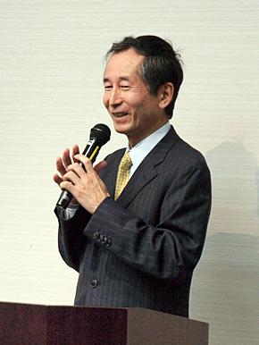 早稲田大学ビジネススクールの内田和成教授