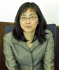 ガートナー ジャパンの針生恵理氏