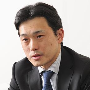 日本IBM グローバル・ビジネス・サービス事業 コンサルティング&SI流通サービス事業部 アソシエイトパートナー 岡田信行氏