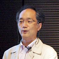 筑波大学大学院 システム情報工学研究科 コンピュータサイエンス専攻の加藤和彦教授
