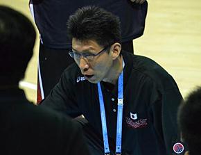 陸川章監督