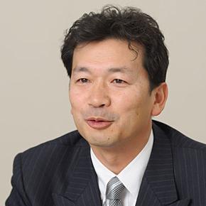 JFEシステムズ 食品ソリューション事業部 企画部長 菱山尚史氏