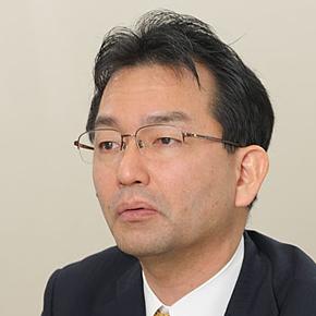JFEシステムズ 食品ソリューション事業部 営業部 製造・流通担当 次長 山下裕之氏