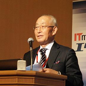 コラボ・ビジネス・コンサルティング 代表取締役の川村敏郎氏