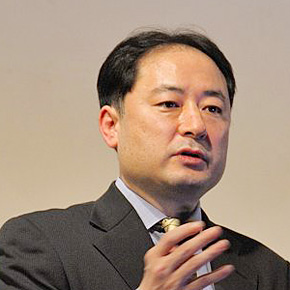 インフォマティカ・ジャパン セールスコンサルタント部長の山口雄史氏