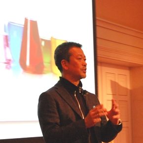 ITmedia エグゼクティブセミナーリポート:IT業界における30年間の経験を生かし日本の次世代リーダーを育成する (1/2)