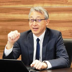 常に世界最高の技術をもって社会に貢献するために必要なIT戦略とは――JFEスチール 常務執行役員 新田哲氏