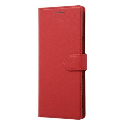 手帳型ケース シンプル マグネット スリープ機能対応