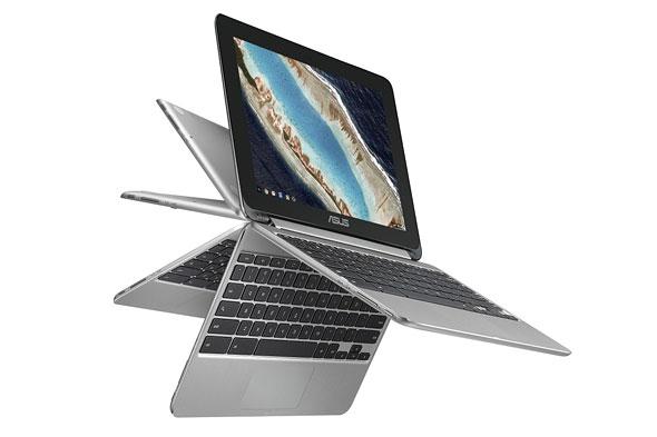 Chromebook Flip C101PA