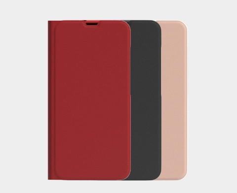 Galaxy A20 Wallet Flip Case