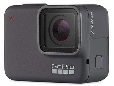 「GoPro HERO7 Silver」