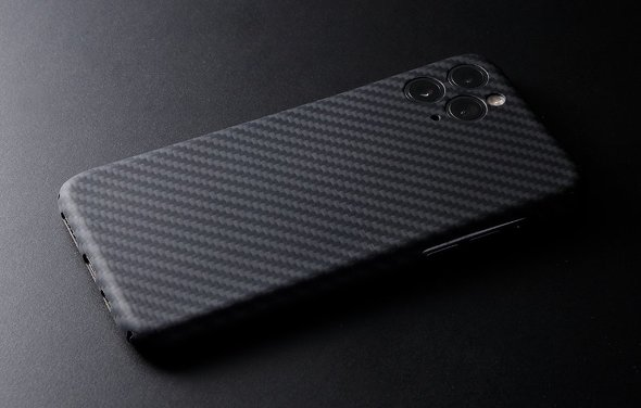 「Deff Ultra Slim & Light Case DURO Special Edition for iPhone 11 Pro」
