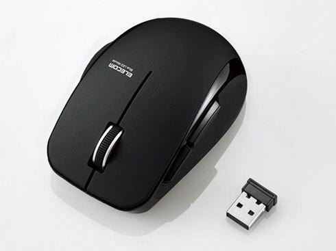 マウス おすすめ ワイヤレス