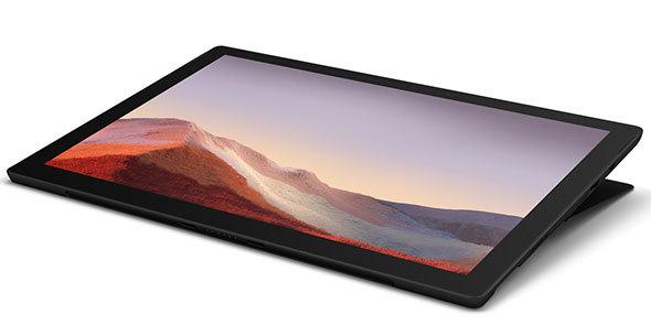 Microsoft「Surface Pro 7 PUV-00027」