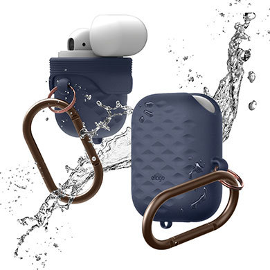elago「AirPods WaterProof Hang Case Active for AirPods」