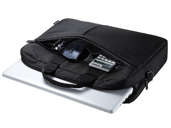 サンワサプライのインナーバッグ「BAG-INA4」シリーズ