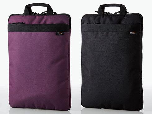 エレコムのインナーバッグ「BM-IBCDH」シリーズ