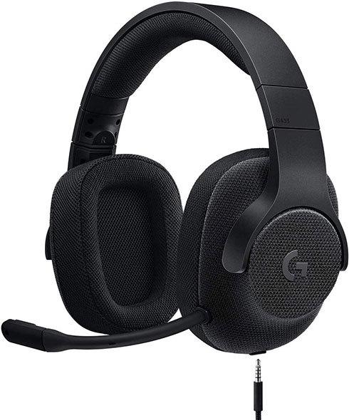 「Logicool G G433」