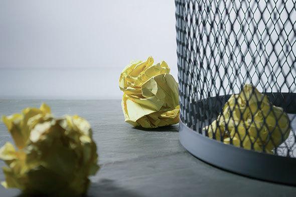 家庭ゴミからの「個人情報漏えい」を防ぐアイテムおすすめ4選