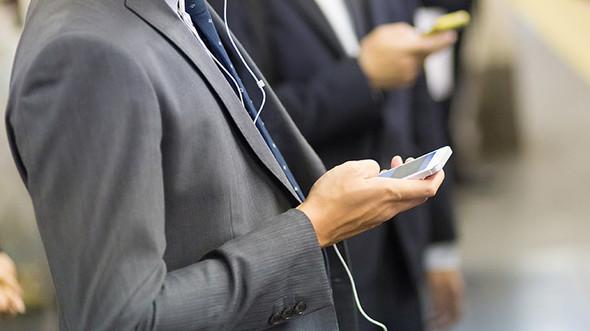 スマホ連携が可能だと通勤・通学などの時間に録画したテレビの視聴ができる